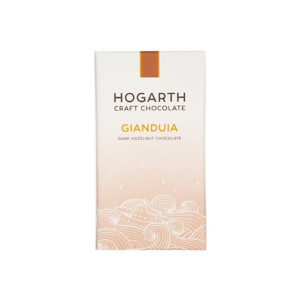 Hogarth - Gianduia Dark (Hazelnut)