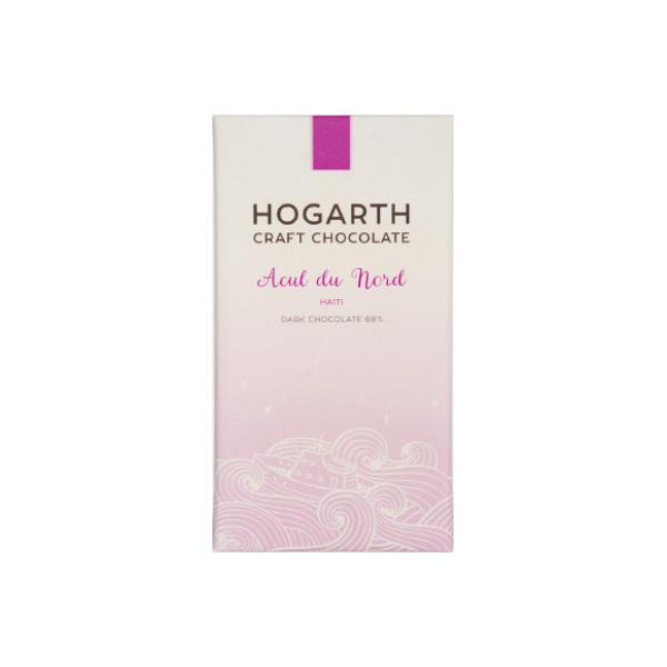 Hogarth - Haiti, Acul du Nord 68%