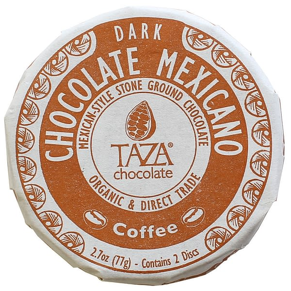 Taza Chocolate Mexicano Coffee