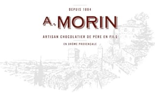 Shop Chocolaterie A. Morin