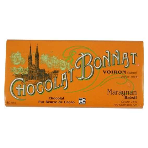 Bonnat - Maragnan