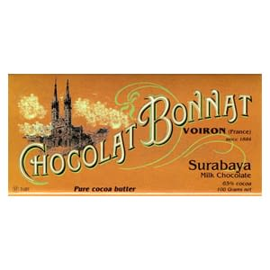 Bonnat - Surabaya 65% Dark Milk