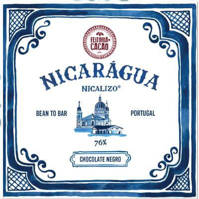 Feitoria do Cacao - Nicaragua Nicalizo 76