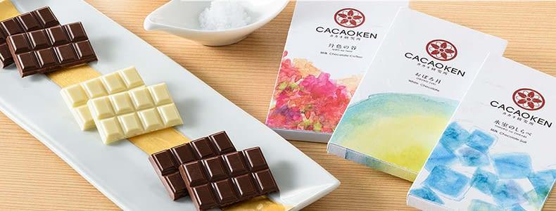 Cacaoken