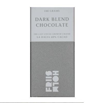 Friis Holm La Dalia 60% Lazy Cocoa Growers Blend