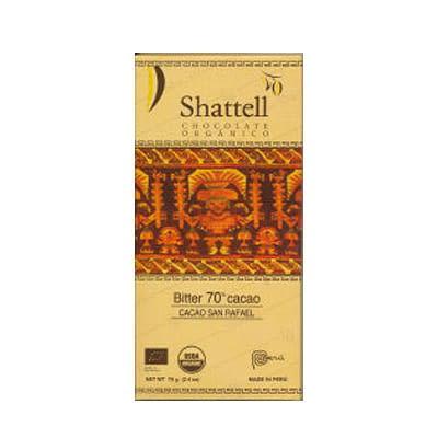 Shattell - San Rafael