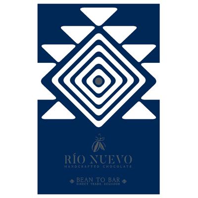 Rio Nuevo - Ecuador, 80% Dark Chocolate