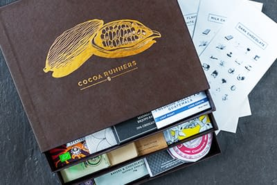 Luxury Chocolate Gifts & Hampers