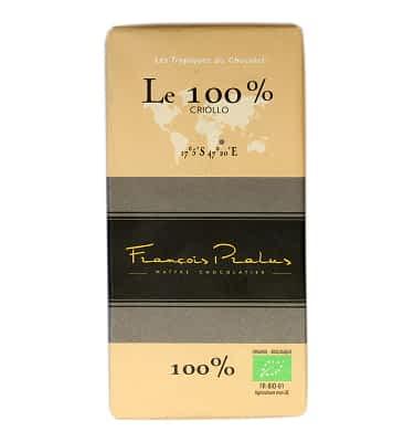 Pralus 100% Cacao