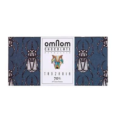Omnom Tanzania Dark