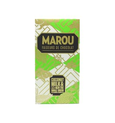 Marou Coconut Milk
