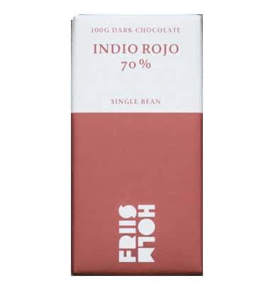 Friis Holm - Indio Rojo 70%
