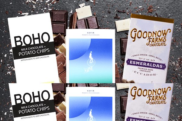 Guest box Gifts | Cocoa Runners
