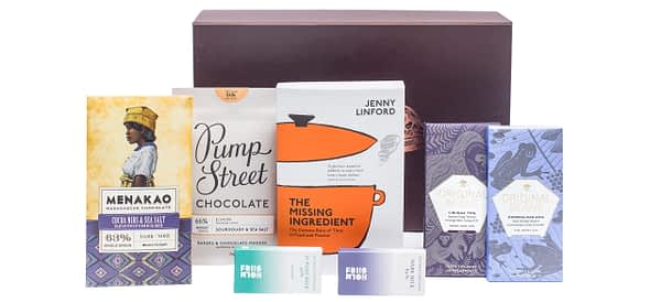 Book & Bar Gifts | Cocoa Runners