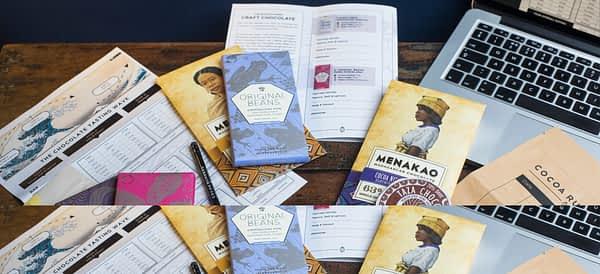 Virtual Tastings | Cocoa Runners