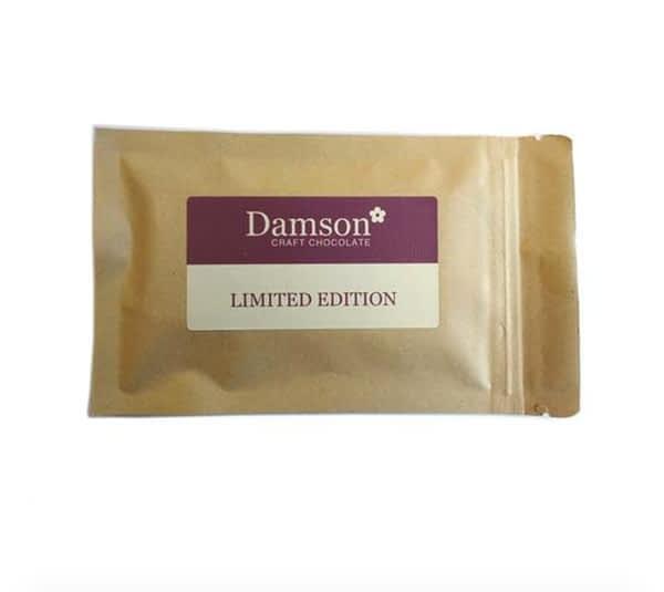 Damson - Vietnam Dak Lak 80%