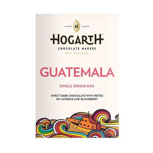 Hogarth - Lachua, Guatemala 64% Dark