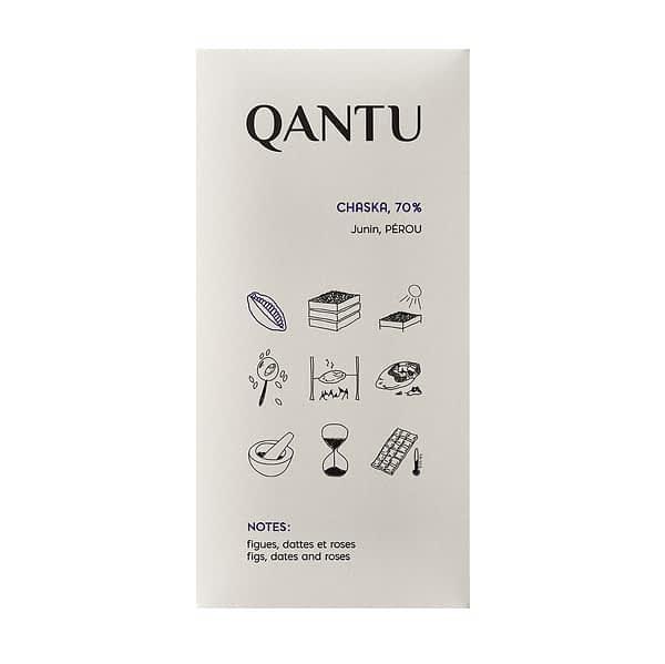 Qantu - Chaska 70%