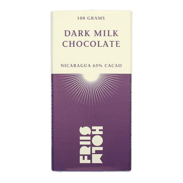Friis Holm Nicaragua 65% Dark Milk