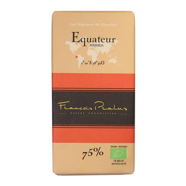 Pralus - Ecuador 75%