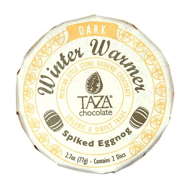 Taza Winter Warmer Spiked Eggnogg