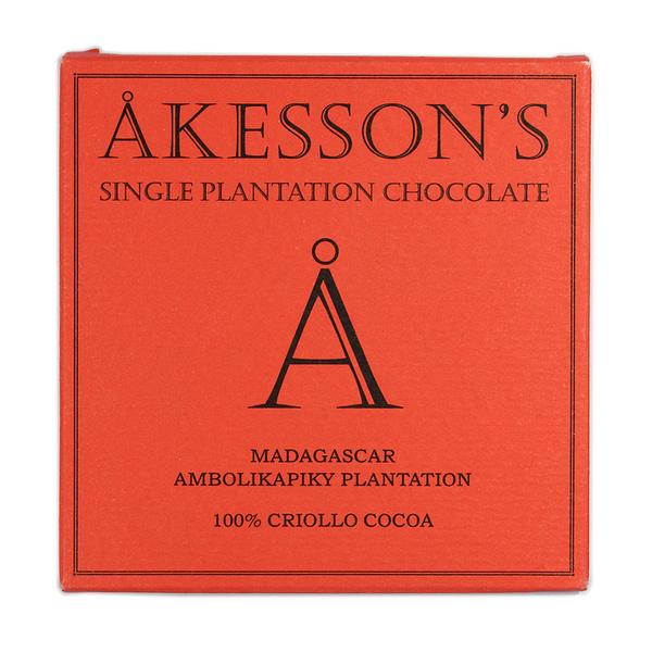 Akesson's - Madagascar 100% Criollo