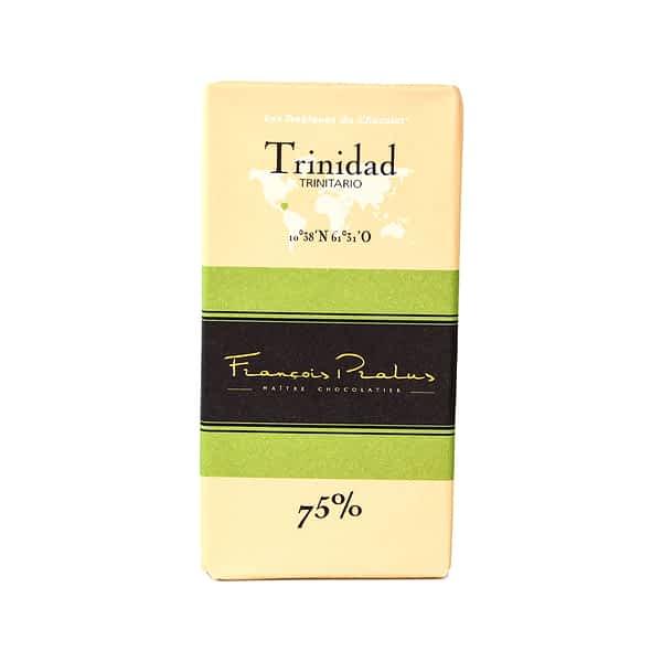 Pralus Trinidad 75%