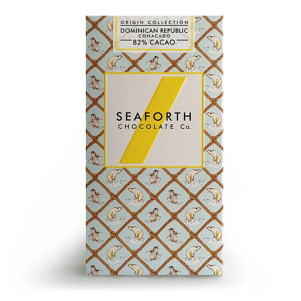Seaforth - Dominican Republic Dark 82%