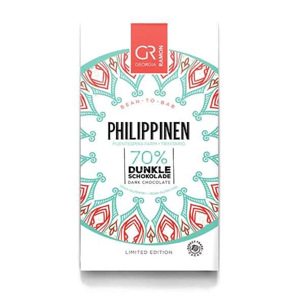 Georgia Ramon - Philippinen 70%