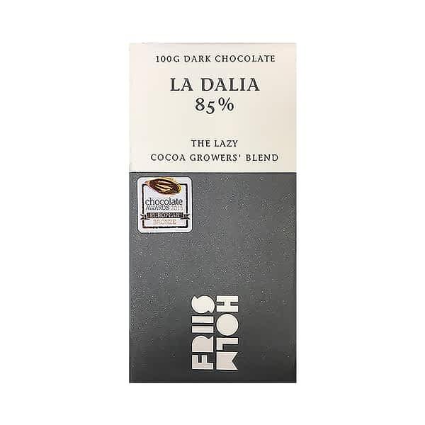 Friis Holm La Dalia 85%