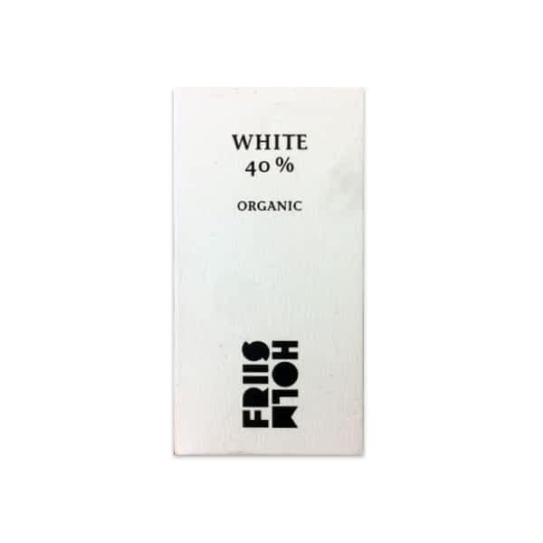 Friis Holm - White 40%