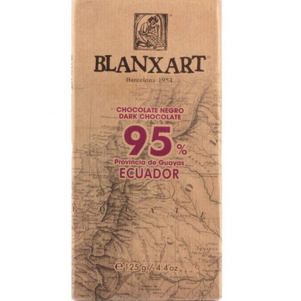 Blanxart - Ecuador 95%