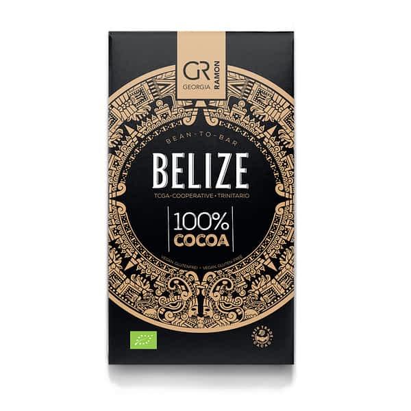 Georgia Ramon - Belize Trinitario 100% Cocoa