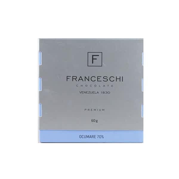 Franceschi - Ocumare Dark 70%
