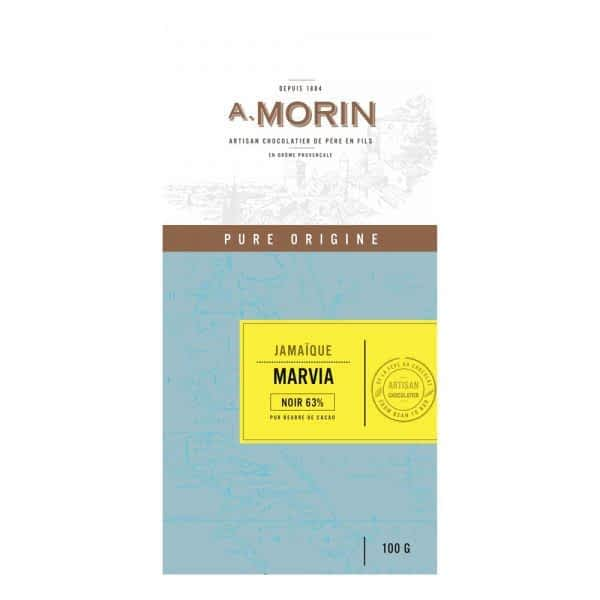 Morin - Jamaïque Maravia Dark