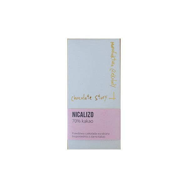 Manufaktura Czekolady - Nicalizo Grand Cru