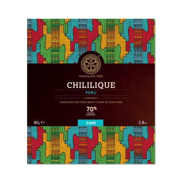 Chocolate Tree - Peru Chililique