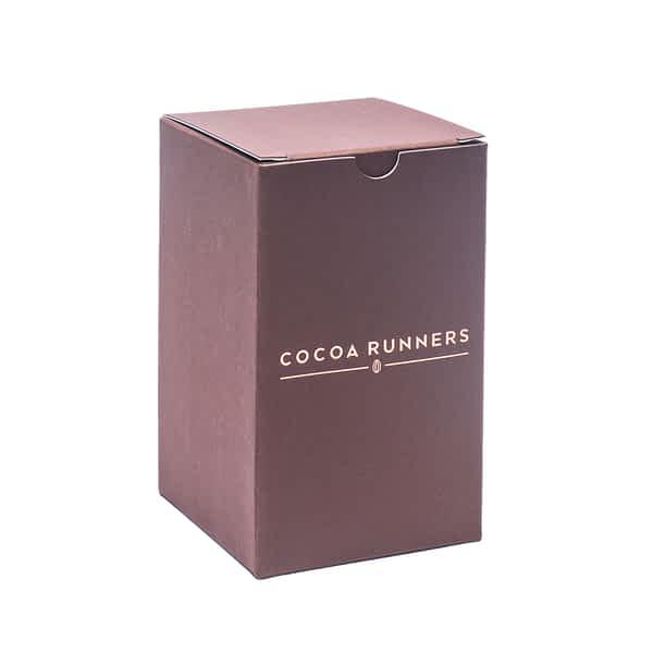 Craft Drinking Chocolate - Cru Virunga