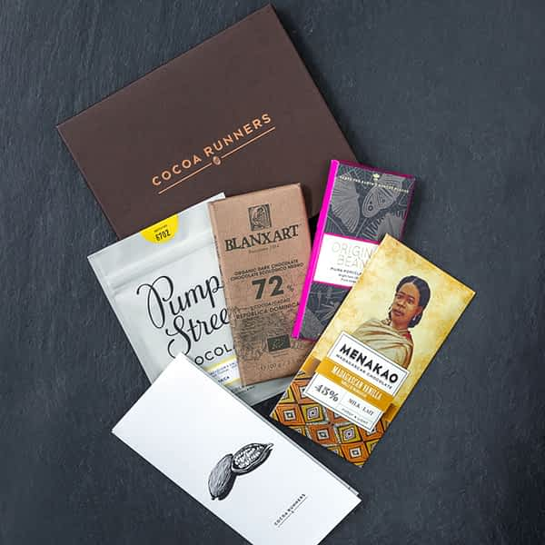 Monthly Subscription – For You
