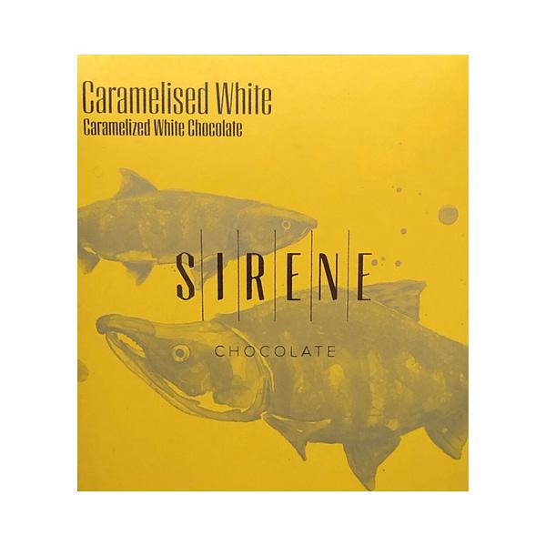 Sirene - Caramalised White Chocolate