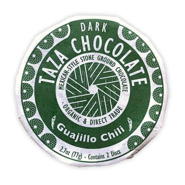 Taza Chocolate - Mexicano Guajillo Chili