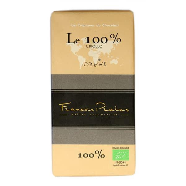 Pralus - Le 100%