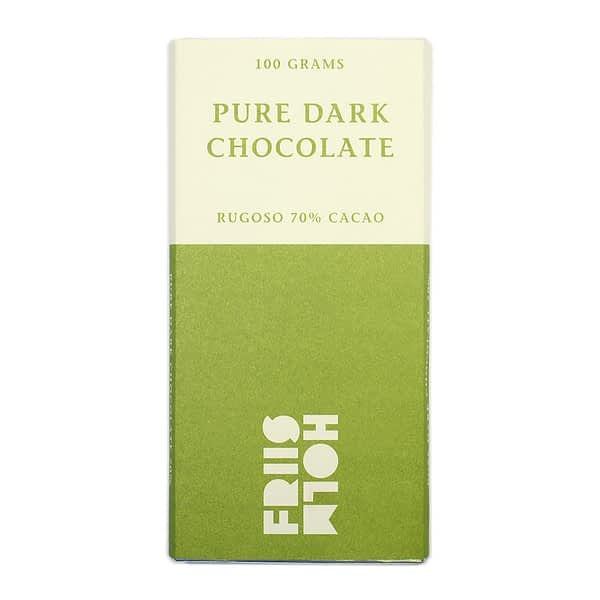 Friis Holm Rugoso 70% Pure Dark