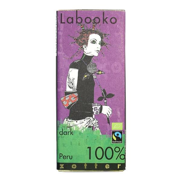 Zotter - Labooko Peru 100%