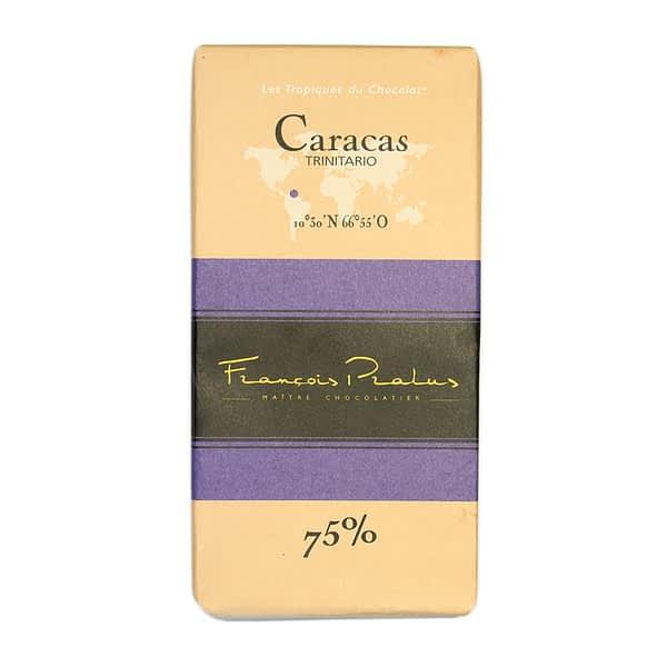 Pralus - Caracas 75%