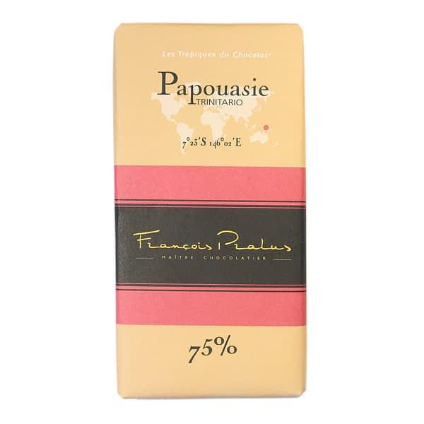 Pralus - Papua New Guinea 75%