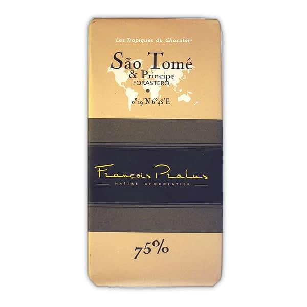 Pralus - Sao Tome 75%