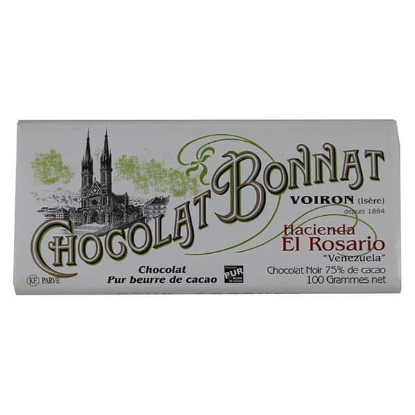 Bonnat - Hacienda El Rosario