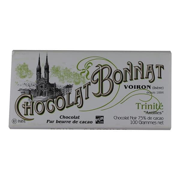 Bonnat - Trinité