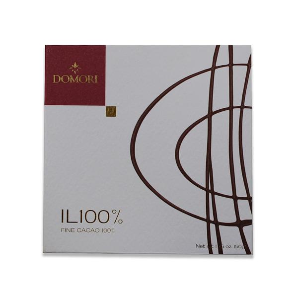 Domori - IL 100%